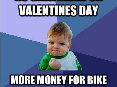 no gf bike parts
