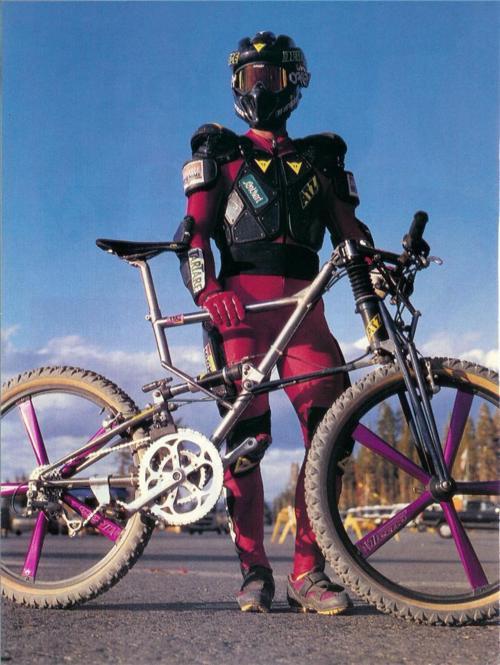90s bike
