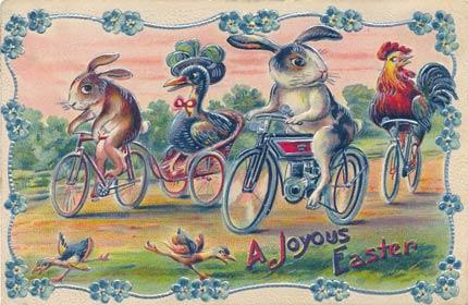 easterbunnybike040909