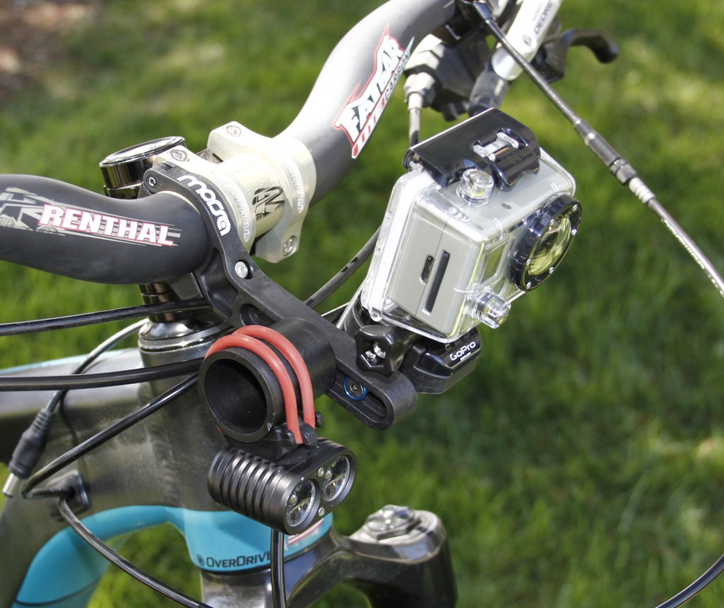 MORSA DESIGNS DEVICE MOUNTING SYSTEM