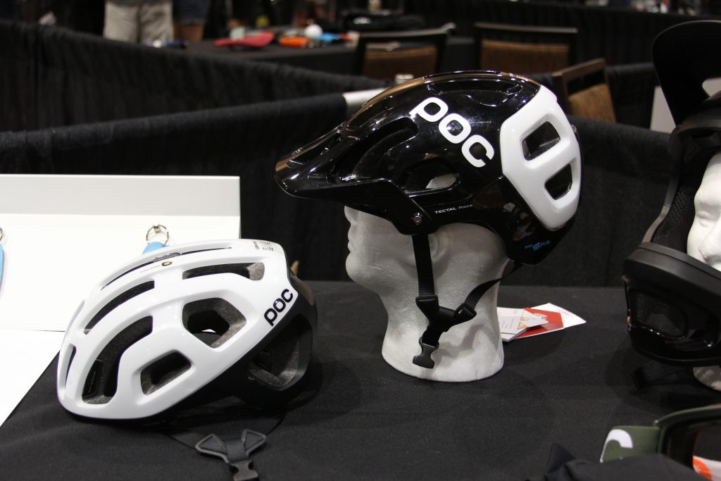 THE SPIN SYSTEM WILL BE AVAILABLE IN A ROAD BIKE VERSION AS WELL AS IN THEIR ALL- MOUNTAIN AND DH HELMETS.